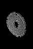 Сменные файлы-кольцо для педикюрного диска PODODISC STALEKS PRO М 320 грит (50 шт), PDFR-20-320, фото 2