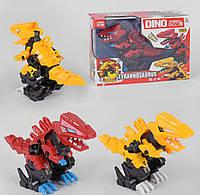 Динозавр 99-1 в коробке