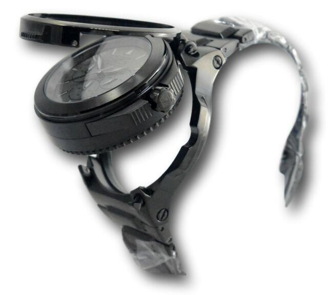 Мужские часы Invicta 28583 Transatlantic Dual Movement