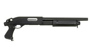 Дробовик Remington M870 CM.351  пластик [CYMA] (для страйкбола)