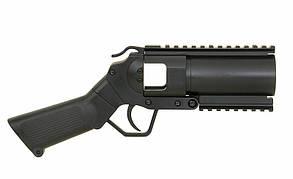 40mm гранотомет пистолетный CYMA M052 – BLACK (для страйкбола)