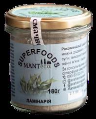 """Ламинария """"порошок"""" MANTeca™ (130 грамм)"""