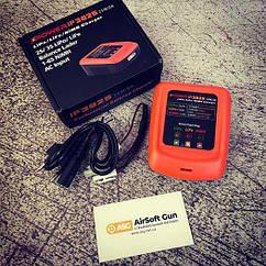 Зарядное устройство IP3025 - LiPo/LiFe/NiMH 25W/3A [IPower] (для страйкбола)