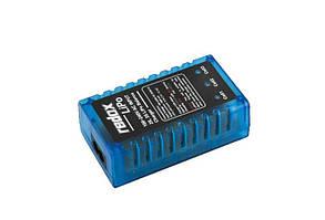Микропроцессорная зарядка для АКБ LiPo REDOX 230V с балансиром [Redox]