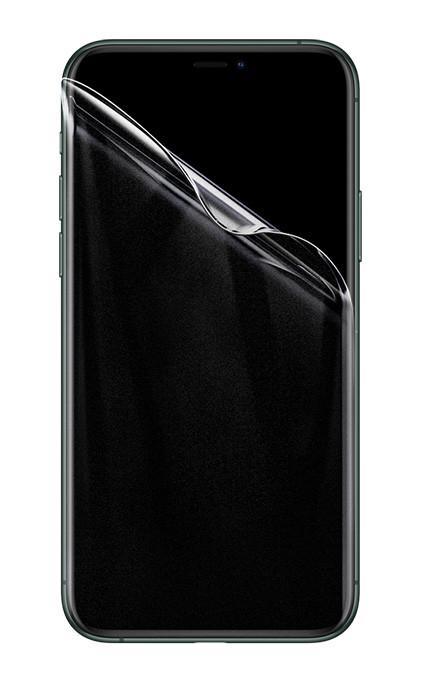 Гидрогелевая пленка для Apple iPhone 12 Rock Space Explosion-Proof Матовая (717865)