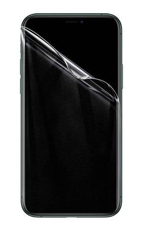 Гидрогелевая пленка для Apple iPhone 12 Rock Space Explosion-Proof Матовая (717865), фото 2