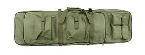 Сумка для транспортировки оружия 96 см - OLIVE [GFC Tactical] (для страйкбола)