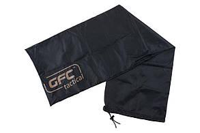 Транспортный мешок для реплики - BLACK [GFC Tactical] (для страйкбола)