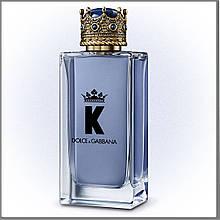 K By Dolce&Gabbana Eau de Toilette туалетная вода 100 ml. (Тестер Дольче Габбана К)