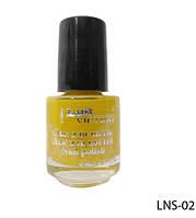 Лак для «Stamping Nail Art» Lady Victory LDV LNS-02 /54-0