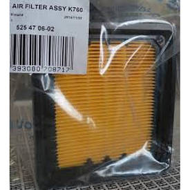 Фильтр воздушный для бензорезов Husqvarna.