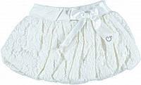 Юбка для девочки  Ceremony by Wojcik  28095 молочная  104-122, фото 1