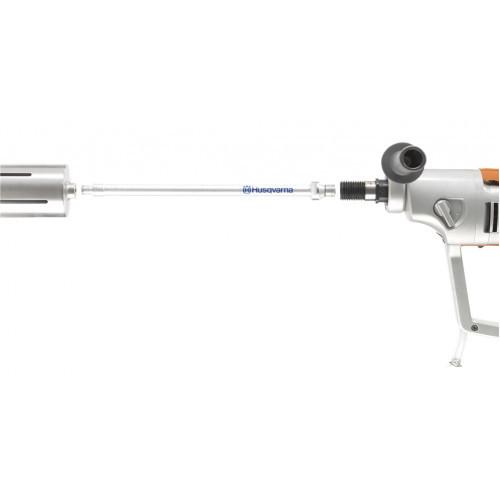 Удлинитель коронок Husqvarna 1-1/4F-M 500 мм (алюминий)
