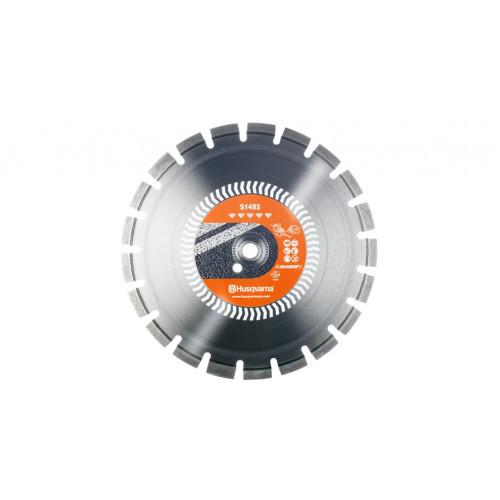 Диск алмазний Husqvarna S1485 16/400 1 (асфальт)