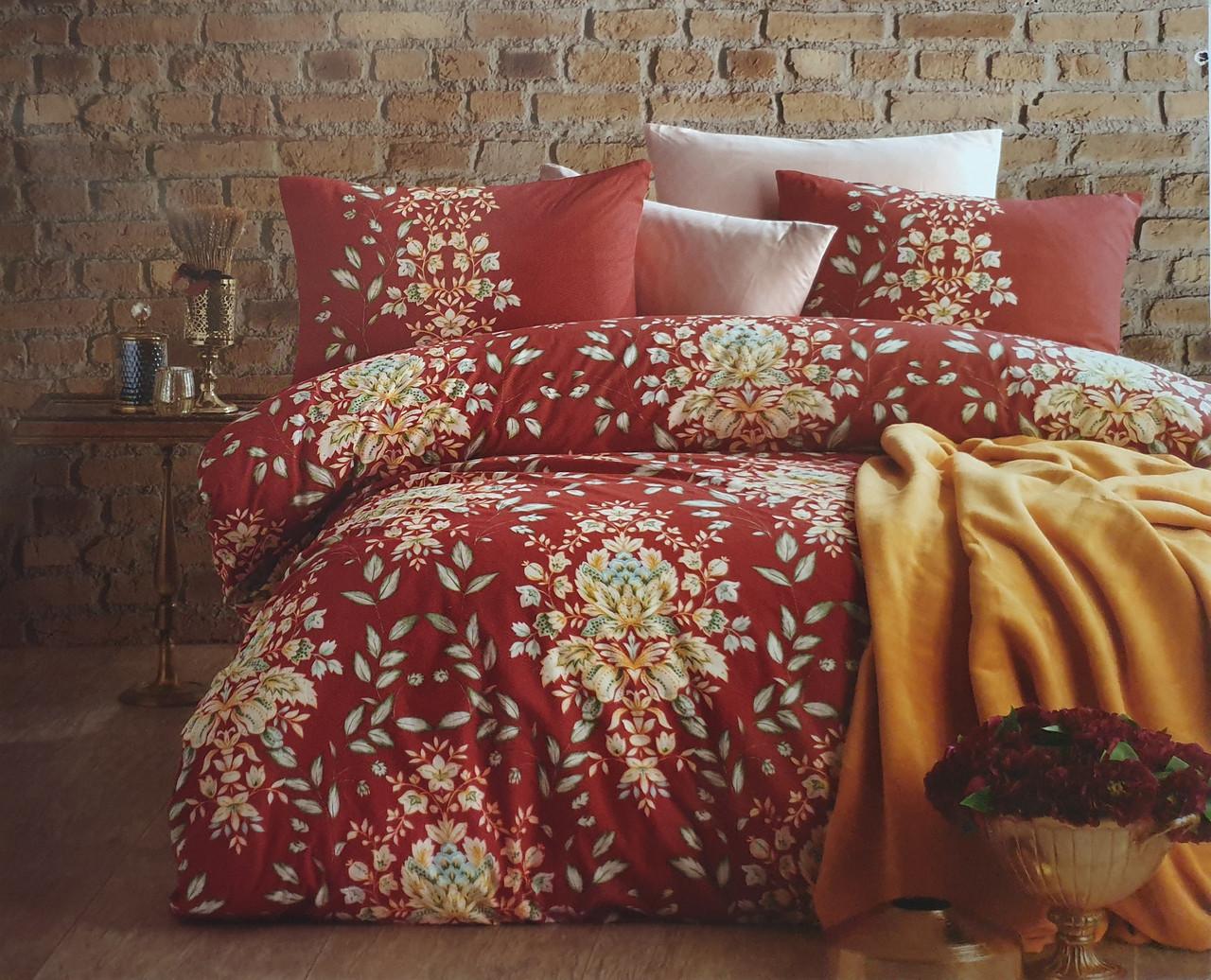 """Комплект постельного белья Ranforce """"Istanbul"""""""