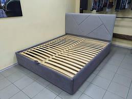 Кровать Подиум Сентензо