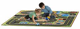 Игровой коврик Трасса Melissa&Doug (MD5191)