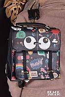 Рюкзак жіночий 2802