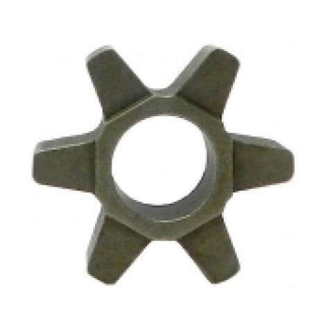Звёздочка ведущая 3/8x6 для электропил Husqvarna Jonsered, фото 2