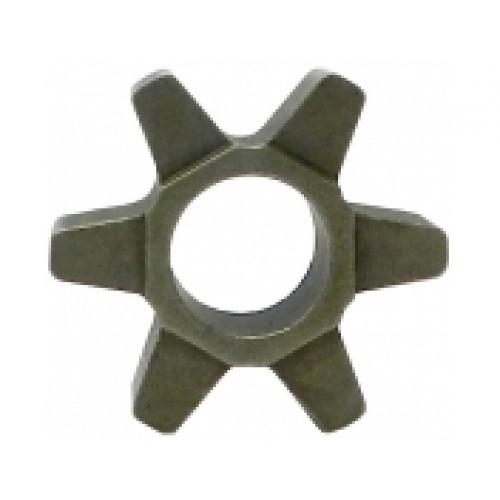 Звёздочка ведущая 3/8x6 для электропил Husqvarna Jonsered