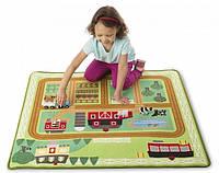 Игровой коврик с животными Ферма Melissa&Doug (MD19425), фото 1