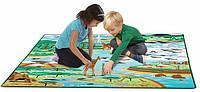 Ігровий килимок з тваринами Подорож по світу Melіssa&Doug (MD15192), фото 1
