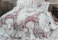 """Комплект постельного белья ранфорс """"First Choice"""", фото 1"""