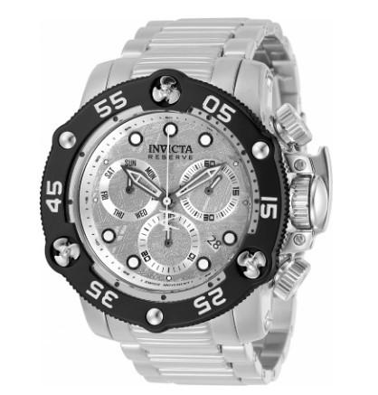 Мужские часы Invicta 31789 Sea Hunter Propeller Meteorite Dial