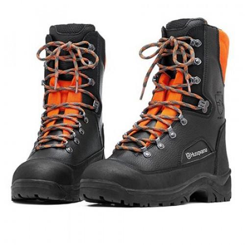 Ботинки кожаные Husqvarna Classic 20, размер 47 (5950030-47)