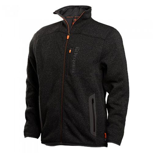Куртка Husqvarna Xplorer, мужская, флисовая, р. М (5932523-50)