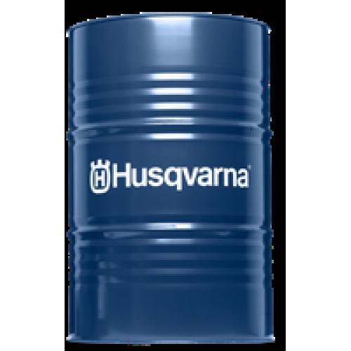 Масло для 2-х тактных двигателей Husqvarna HP 208 литров  (5878085-40)