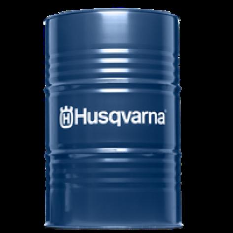 Масло для 2-х тактных двигателей Husqvarna HP 208 литров  (5878085-40), фото 2