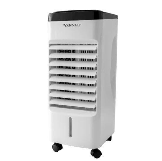 Климатический комплекс ZENET ZET-483(очиститель, увлажнитель , мойка, вентиляция, охлаждение воздуха)