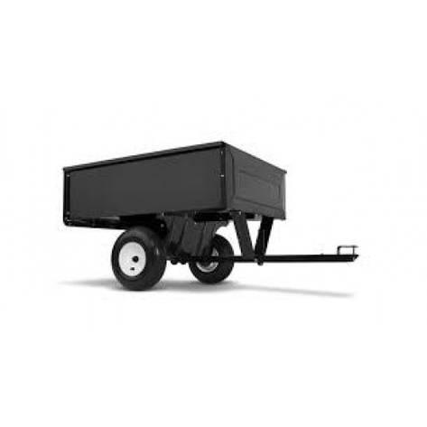 Причіп для садових тракторів Husqvarna (9670271-01), фото 2