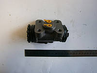 Цилиндр тормозной рабочий задний  JAC 1045 (ДЖАК 1045)