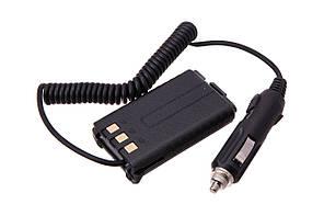 Автомобільний емулятор харчування Baofeng-UV5R. Емулятор живлення Baofeng 5r