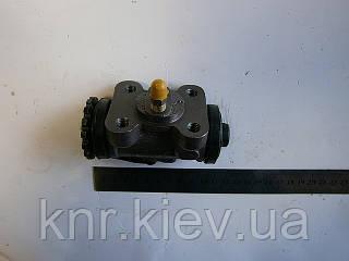 Цилиндр тормозной рабочий задний левый  JAC 1045 (ДЖАК 1045)