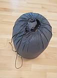 Спальный мешок Nordway Montreal (75 см х 180см+40см), фото 4