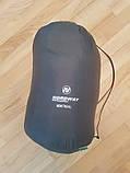 Спальный мешок Nordway Montreal (75 см х 180см+40см), фото 6