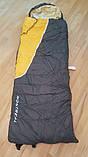 Спальный мешок Nordway Montreal (75 см х 180см+40см), фото 7
