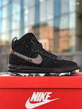 Nike LF1 DUCKBOOT 17 (черные/звездочки) cas, фото 8