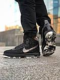 Nike LF1 DUCKBOOT 17 (черные/звездочки) cas, фото 5