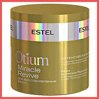 Маска-комфорт Estel Otium Miracle для сильно поврежденных волос 300 мл