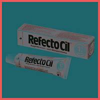 Краска для волос RefectoCil №1.1 графит