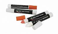 Маркер-фломастер оранжевый Maver