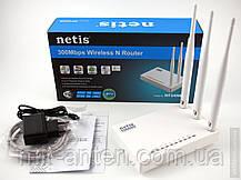Роутер Netis WF2409E