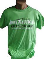 Готовимся к лету - футболки уже в продаже
