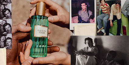 Gucci Memoire D'Une Odeur парфюмированная вода 100 ml. (Гуччи Мемоир Д'Уне Одеур), фото 2