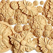 Carving Decor - декоры