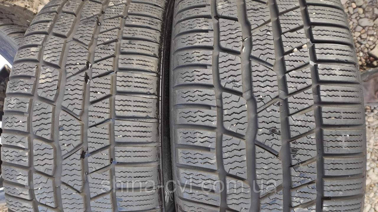 Зимові шини 235/40 R18 95V CONTINENTAL CONTI WINTER CONTACT TS830P